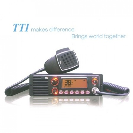 CB Radio / 10 - 12 meter radioer