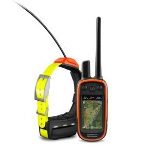 Hundepeiler / GPS