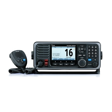 Icom IC-GM600