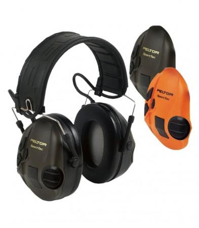Jakt hørselvern