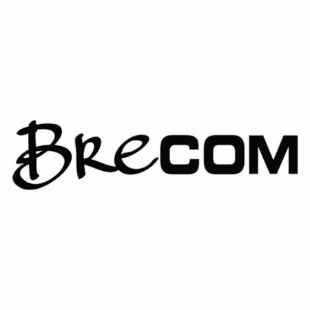 Brecom jaktradio tilbehør