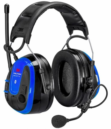 Bluetooth hørselvern